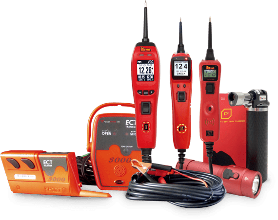 POWER PROBE products
